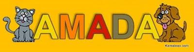 AMADA - Associação Maranhense em Defesa dos Animais