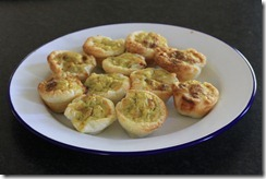 Pesto Chicken Quiche (2)