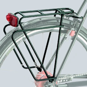 Tubus Logo Rear Rack - Max Load 40kg
