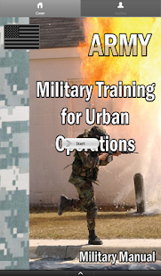 Army Training Urban Operations - screenshot