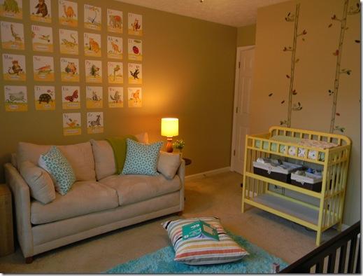 nursery 188