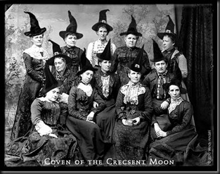 Coven of the Crescent Moon