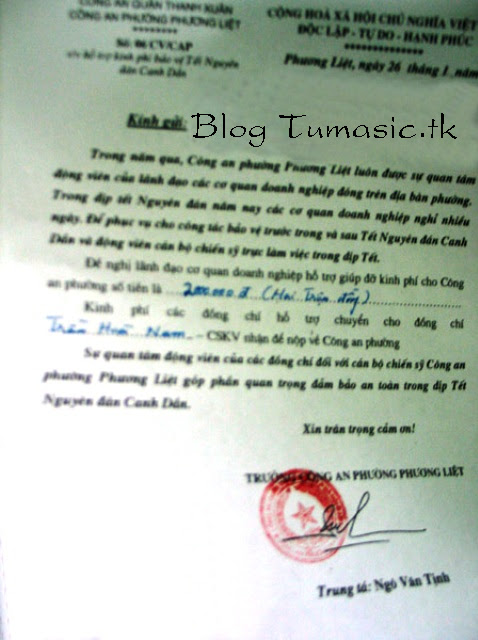 Có thể bạn sẽ phải chờ để ứng dụng  này hiển thị. Blog Tumasic. www.tumasic.tk