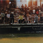 Turrialba Stadium Crusade many gather to hear.jpg