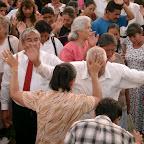 Durango Mexico Stadium Crusade altar call response.jpg