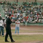 Durango Mexico Stadium Crusade Jason preaching 4.jpg