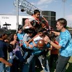 Durango Mexico Stadium Crusade Walter and children's ministry.jpg