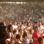 Durango Mexico Stadium Crusade people responding.jpg