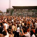 Durango Mexico Stadium Crusade altar response.jpg