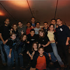 Nicaragua Jinotega Crusade Children's ministry team.jpg