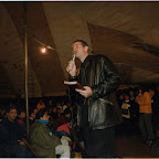 Costa Rica Cartago Crusade Jason preaching in mini tent.jpg