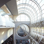 San Diego Convention Center lobby packed.jpg