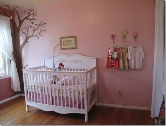 Casa de Valentina - via Ohdeedoh - quarto rosa