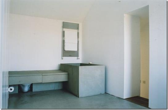 Casa de Valentina - via ShootFactory - em um haras - banheiro