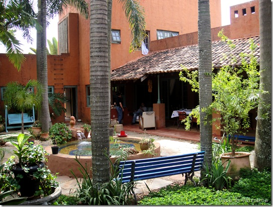 Eliana   casa Santa Fé