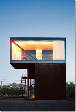 Casa de Valentina - via Black Studio - varanda