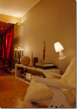 Casa de Valentina - Vitor Penha - pequeno loft 1