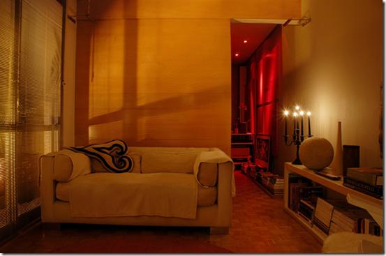 Casa de Valentina - Vitor Penha - pequeno loft 2