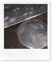 Casa de Valentina - Zhili Liu - Shrub table 5 - protótipo