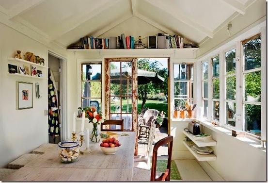 Casa de Valentina - via Sacndinavian Retreat - por uma vida mais simples