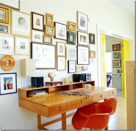 Casa de Valentina - via Kip Dawkins - na escrivaninha