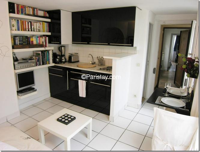 Apartamento Paris. Fotos do site de aluguel de apartamentos www.paristay.com (10)