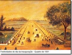 1981 - festividades do dia da inauguração cópia