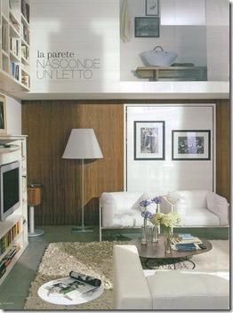 Casa de Valentina - via CasaViva - loft sala