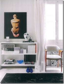 casa de Valentina - foto Bebén Imaz - quarto