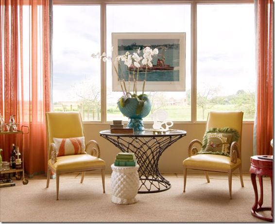 Casa de Valentina - Jeffers Design Group - simetria e originalidade