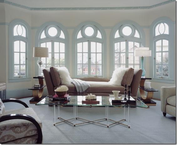Casa de Valentina - Jeffers Design Group - azul e branco