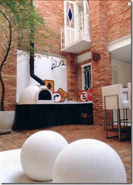 Casa de Valentina - Vitor Penha - loft casa de vila 4