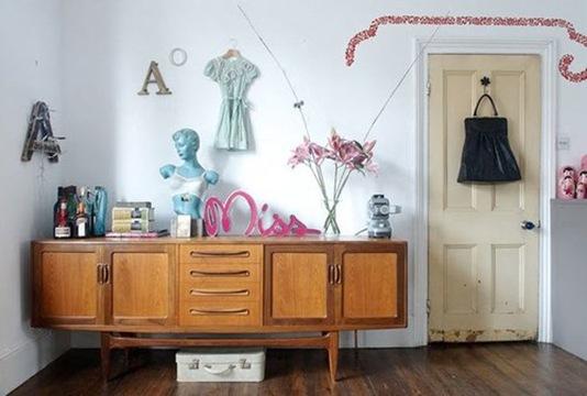 Casa de Valentina - via Sweet Home Style 2