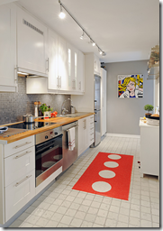 Casa de Valentina - via Alvhem - cozinha