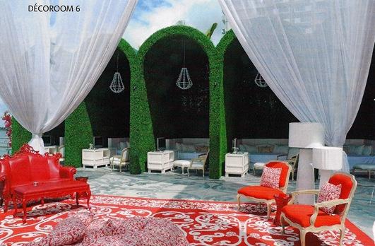 Casa de Valentina - Hotel Mondrian Miami 1
