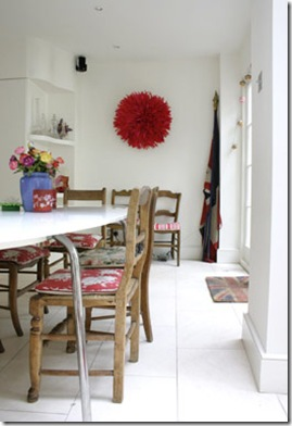 Casa de Valentina - via ShootFactory - sala de jantar