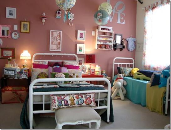 Casa de Valentina - Coisas da Doris 5