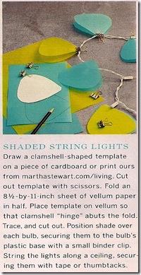 Casa de Valentina - via Martha Stewart - varanda iluminada passo a passo 2