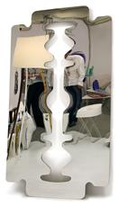 Casa de Valentina - StudioDupla - Espelho gilete