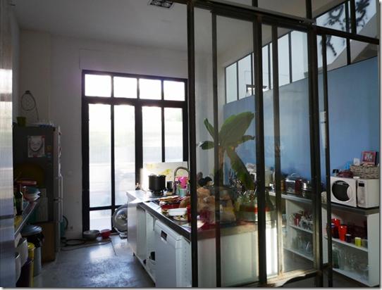 Casa de Valentina - cozinha tropical