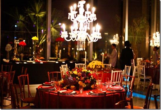 www.casadevalentina.com.br - via Objetiva Fotos - mesa linda!