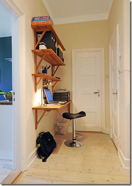 Casa de valentina - Alvhem - mini escritório
