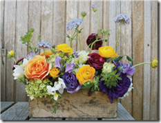 Casa de Valentina - flores via Peony & Plum 7