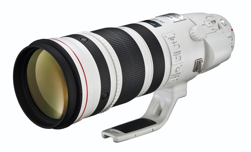 EF 200 400mm f4L IS USM EXTENDER 1.4P-2