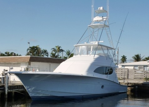 Make: Hatteras. Model: 64' Convertible. Year: 2007. Price: $SOLD