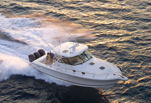 Make: Pursuit; Model:375; Year: 2009; Price: $ 279000; Location: Flamenco, ...