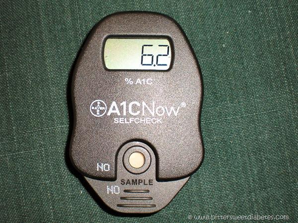 A1CNow