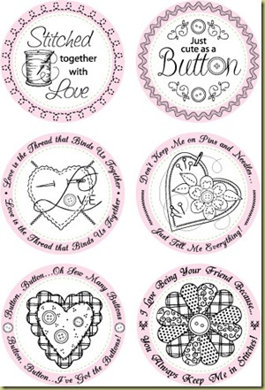 blog hop stamps