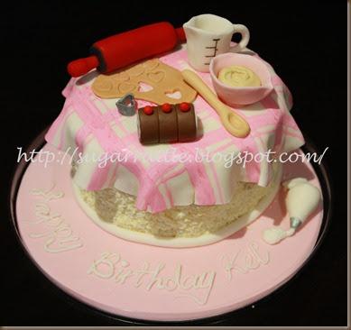 Sugar Free Birthday Cakes Melbourne