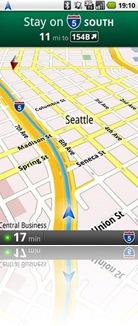 Google Maps v46